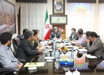جوانان باید در توسعه استان بوشهر حضوری موثر داشته باشند