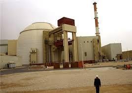 گزارش سازمان انرژی اتمی از آخرین وضعیت نیروگاه بوشهر