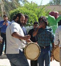 عکس های دیدنی از  گردهمایی جوانان پویا سرمایه های اجتماعی در استان بوشهر