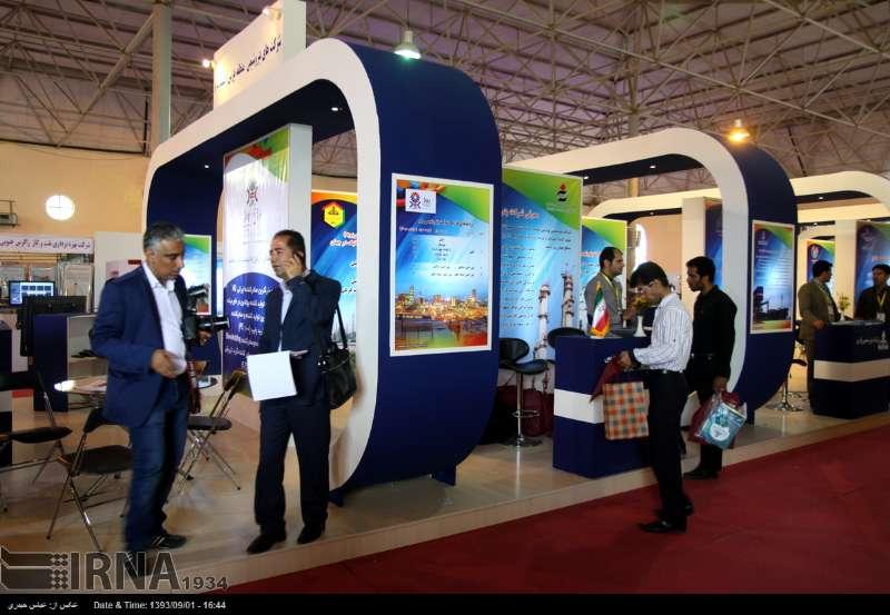 تصاویر نمایشگاه تخصصی نفت، گاز، پالایش و پتروشیمی در بوشهر