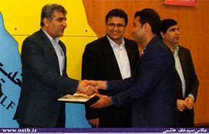دستور استاندار بوشهر برای حمایت دستگاههای اجرائی از ابتکار و خلاقیت کارآفرینان جوان