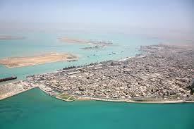 اتحاد بوشهر، شرط عبور منطقه آزاد بوشهر از مجلس