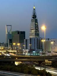 شهرهاي عربستان سعودي