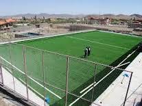 ۱۰۰ زمین چمن مصنوعی در شهرهای استان بوشهر ایجاد میشود