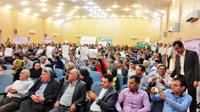 مراسم دوم خرداد، جلوه ای دیگر از پتانسیل های نهفته جریان اصلاح طلبی در استان بوشهر را به منصه ظهور رساند