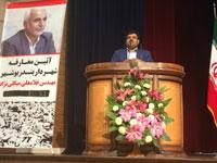 مطالبات مردم باعث انتخاب میگلی نژاد به عنوان شهردار بوشهر شد