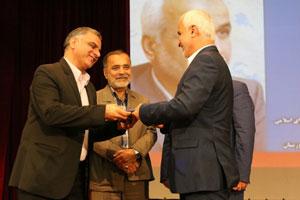 گزارش تصویری نسیم جنوب از معارفه میگلی نژاد شهردار بندر بوشهر