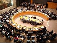 تصویب قطعنامه شورای امنیت سازمان ملل برای لغو تحریمهای ایران