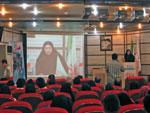 تصاویر همایش فعالیت مدنی و مشارکت اجتماعی جوانان در بوشهر