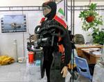 تصاویر نمایشگاه دستاوردهای کارآموزان فنی و حرفه ای در بوشهر