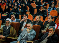تصاویر نشست گفتمان تدبیر و امید جوانان دشتستان