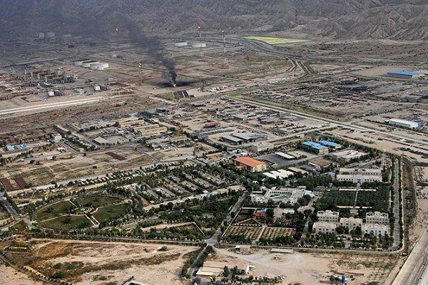 رضایت وزارت نفت از تعاملات اجتماعی پارس جنوبی با محیط پیرامونی