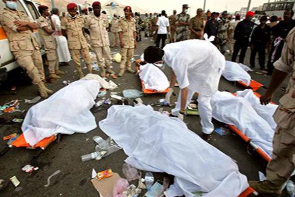 دو نفر از حجاج بوشهری کشته شدند/ چهار نفر همچنان مفقود هستند