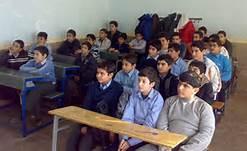 دمیدن روحیه پرسش گری و امیدواری در بین دانش آموزان