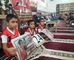 گزارش تصویری مراسم ختم کاپیتان پرسپولیس در برازجان