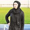 خداحافظی لیلا رجبی در پی بیمهریهای فدراسیون دوومیدانی