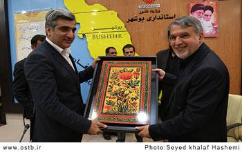 فضای تحمل  عقاید در استان بوشهر بسیار مطلوب است