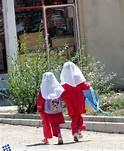 کودکان ایرانی مدرسه را دوست ندارند