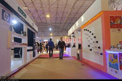 تصاویر ششمین نمایشگاه تخصصی کامپیوتر،الکترونیک و فناوری های نوین خلیج فارس در بوشهر