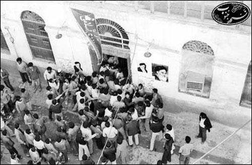 تصاویری از تظاهرات روزهای انقلاب در بوشهر