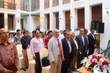برگزاری مراسم نکوداشت روز معمار با حضور معماران عضو سازمان نظام مهندسی