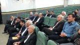 برگزاري جلسه بوشهريهاي مقيم مركز+تصاویر