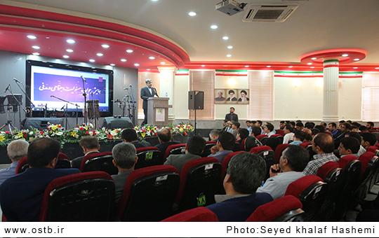 استاندار بوشهر: جوانان روحیه مطالبه گری خود را افزایش دهند