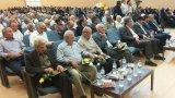 گزارش خبری و تصویری از مراسم نکوداشت فرهنگیان بازنشسته بوشهر