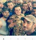 به احترام بیست و پنج سرباز، ایست خبردار!!!