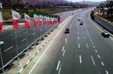 3 محور بزرگراهی استان بوشهر تکمیل میشود(تصاویر)