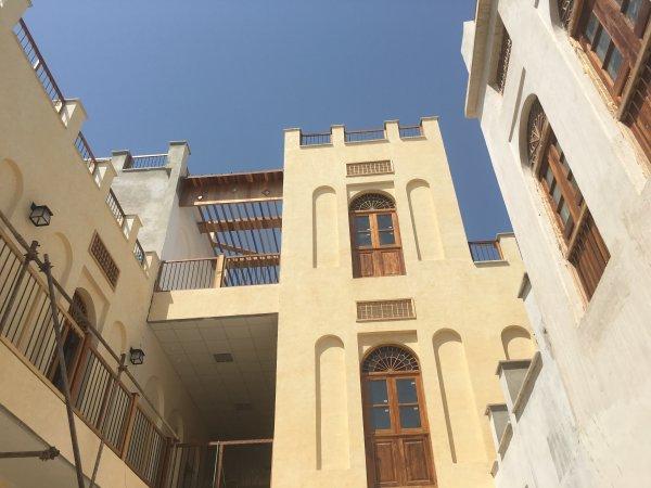تصاویر نسیم جنوب از ساخت دانشکده معماری بوشهر