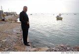 پیام خداحافظی معاون سیاسی، امنیتی و اجتماعی استاندار از مردم و اقشار مختلف استان بوشهر