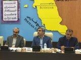 وظیفه دارم خواسته 60 تا 70 ساله مردم بوشهر برای منطقه آزاد را پیگیری کنم