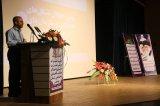 گزارش تصویری سخنرانی فعالان اجتماعی اقتصادی استان بوشهر در همایش هم اندیشی با وزیر نفت