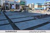 """نیاز به طراحي فضايي """"مردم محور""""، """"ساده"""" و """"سبز"""" در میدان انقلاب بوشهر"""