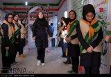 گزارش تصویری آئین آغاز سال تحصیلی جدید در استان بوشهر