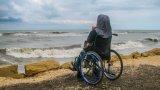 دسترسی آسان معلولین و کم توانان به اماکن توریستی