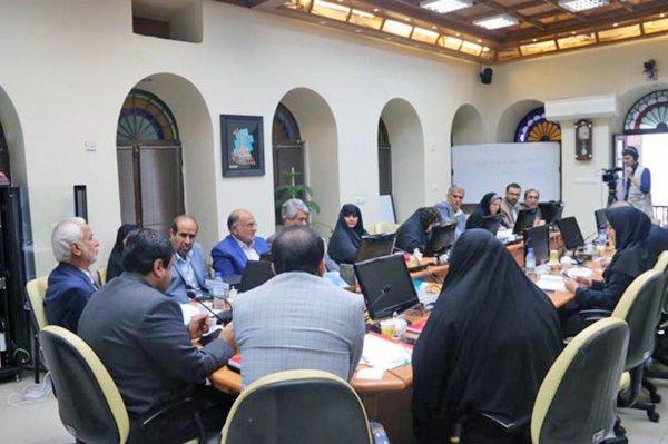 """جلسه پر تنش شورای شهر بوشهر  در رابطه """" ۲۴ میلیارد کجاست"""""""