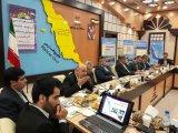 گزارشی از نشست هم انديشي توسعه استان بوشهر در بخش آب شرب+تصاویر