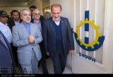 معاون رئیس جمهوری: طرح راه آهن بوشهر اجرایی میشود