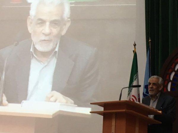 گزارش تصويري مراسم نکوداشت دکتر سید محمدمهدی جعفری در بوشهر