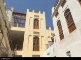 افتتاح رسمي دانشكده معماري دانشگاه خليج فارس بوشهر