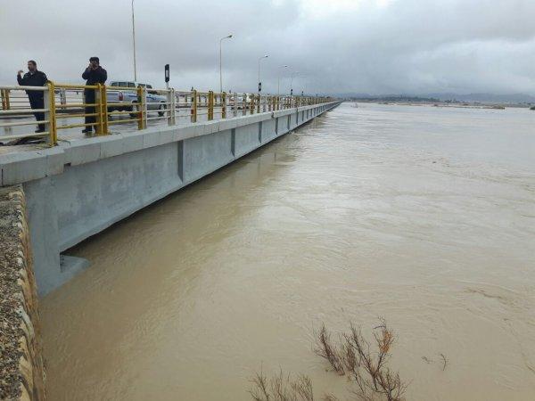 برآورد تقریبی خسارت سیصد میلیارد تومانی سیل به زیرساخت های استان بوشهر