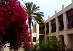 نوروز در بوشهر: بازدید از عمارت کازرونی بوشهر