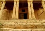 نوروز در بوشهر : عمارت ملک، یادگار تاریخی بوشهر