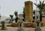 نوروز در بوشهر: بازدید از قبر ژنرال