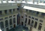نوروز در بوشهر: عمارت گلشن بوشهر یادگار دوره قاجاریه