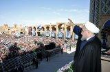 چرا روحاني تكرار شد
