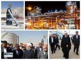 بهره برداری از پنج هزار و 367 طرح عمرانی با 17 هزار و 780 میلیارد ریال در استان بوشهر