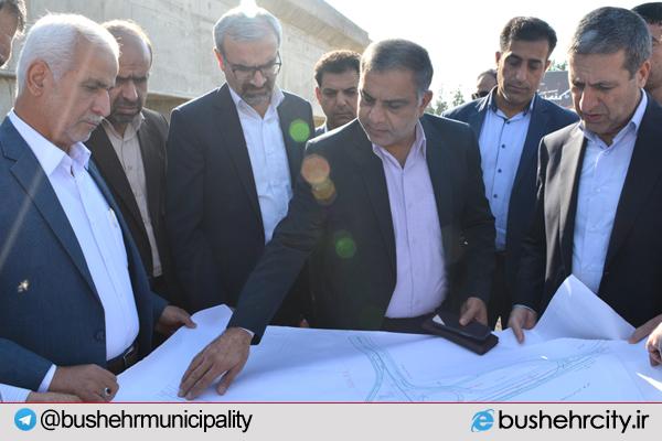 استاندار بوشهر: عزل شهردار بازنشسته نیازی به تأیید وزارت کشور و کمیته تطبیق ندارد